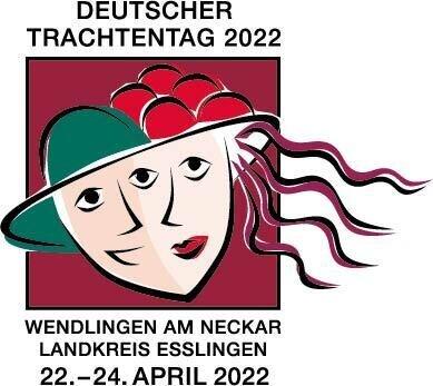 Logo Deutscher Trachtentag 2022