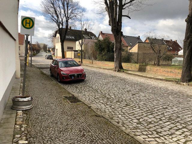 Haltestellen Schillerstraße