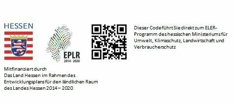 Logo Land Hessen Logo EPLR