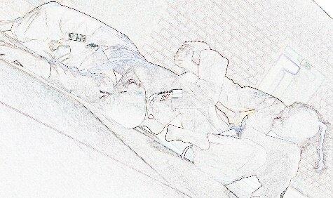 Lariassa Tobias Bleistift