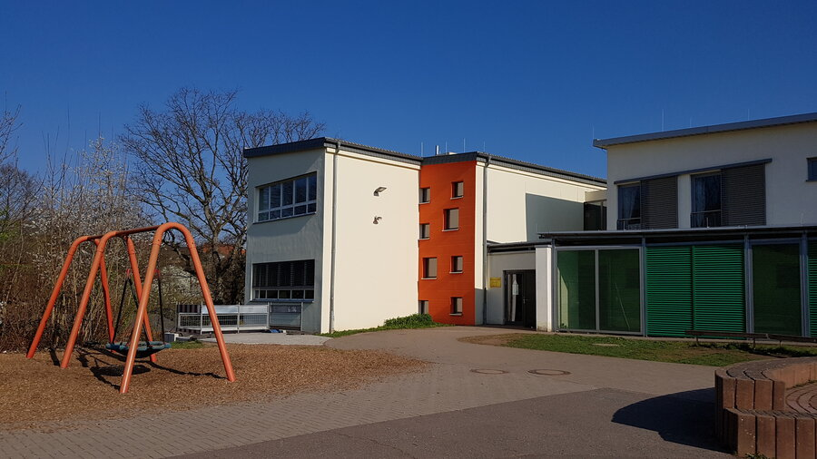 Gebäude 2