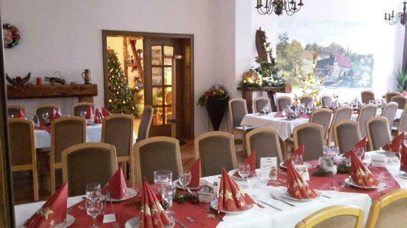 Weihnachtssaal