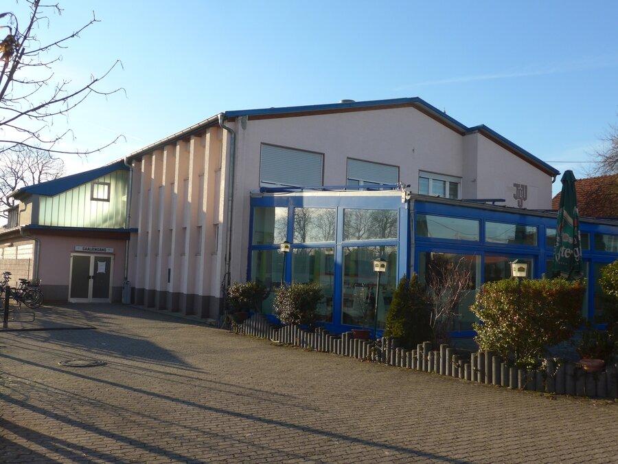 Sporthalle TSV Iggelheim