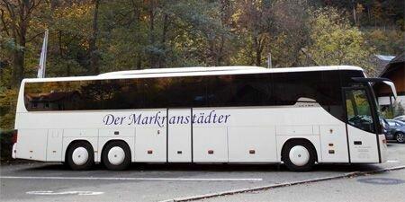 Bus Prag