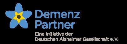 Logo Demenzpartner