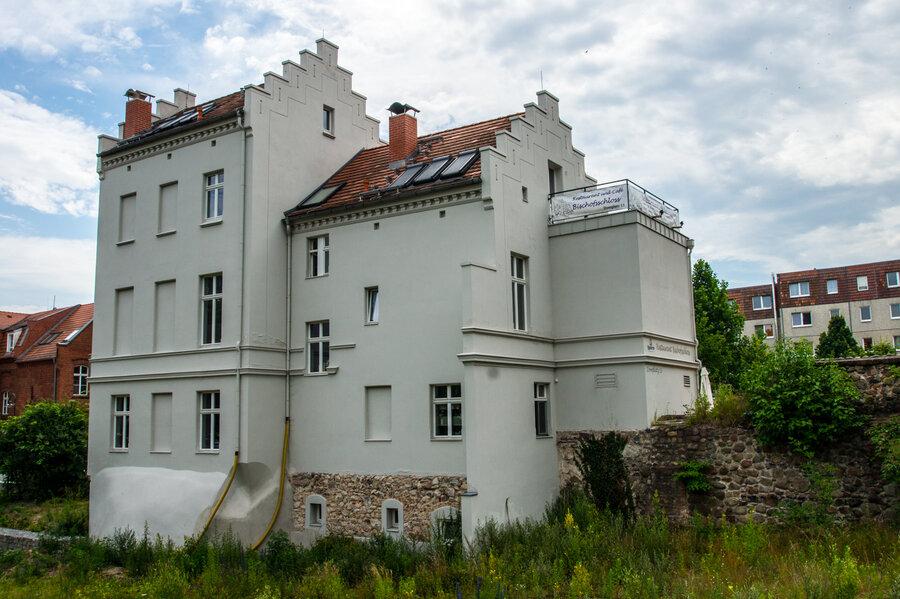 Foto: Sebastian Schreiber, Bischofsschloss, Bishop's castle