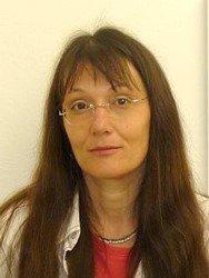 Gudrun Vogl