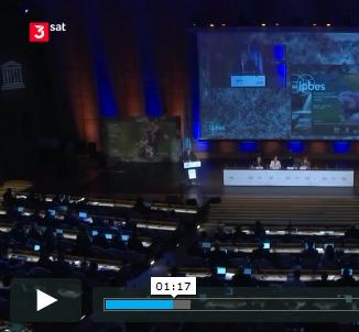 Weltartenschutzkonferenz in Paris