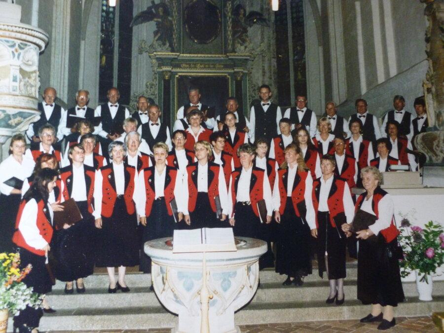 5-jähriges Bestehen 1997