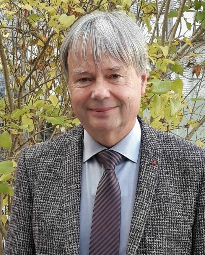 Klaus Heitele