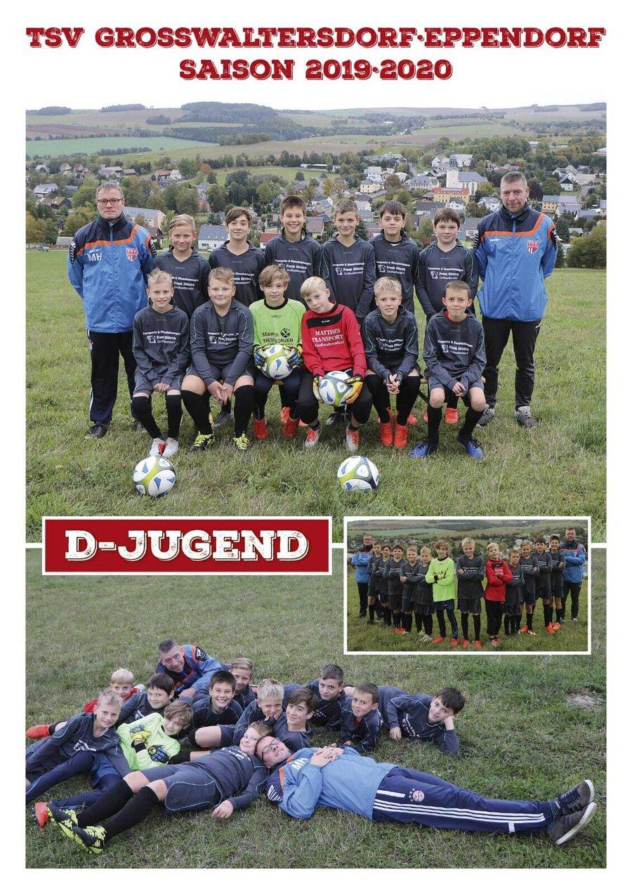 D-Junioren 2019