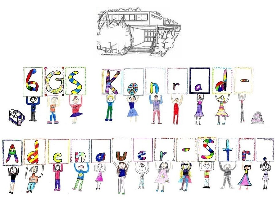 GGS KAS Logo