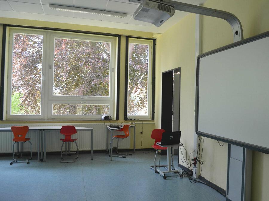 Lernwerkstatt (Englisch)