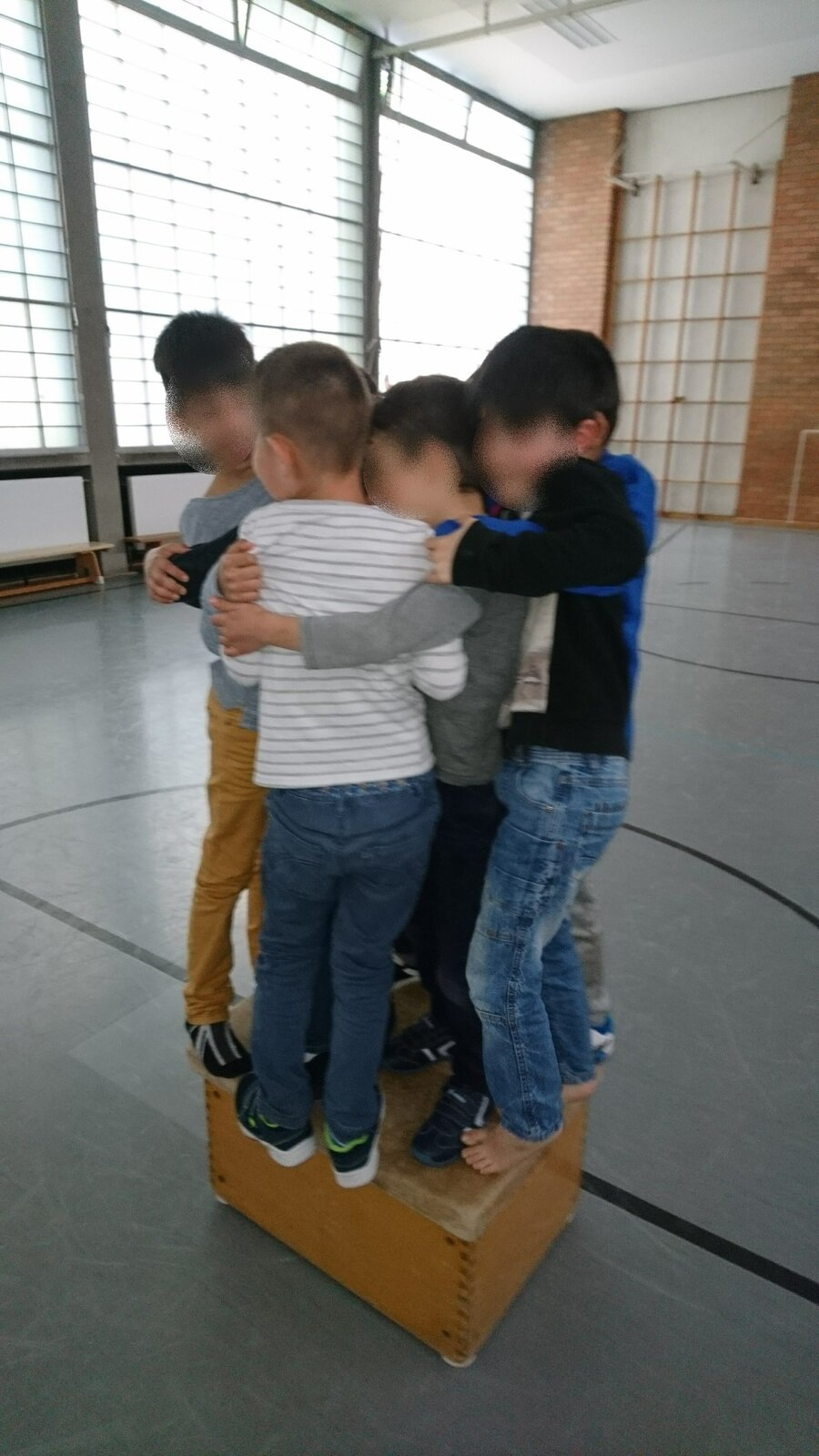 Jungen-AG