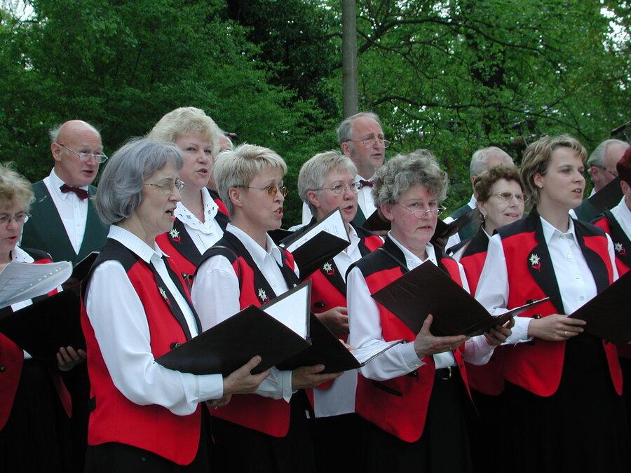 2004 Fläming-Frühlingsfest