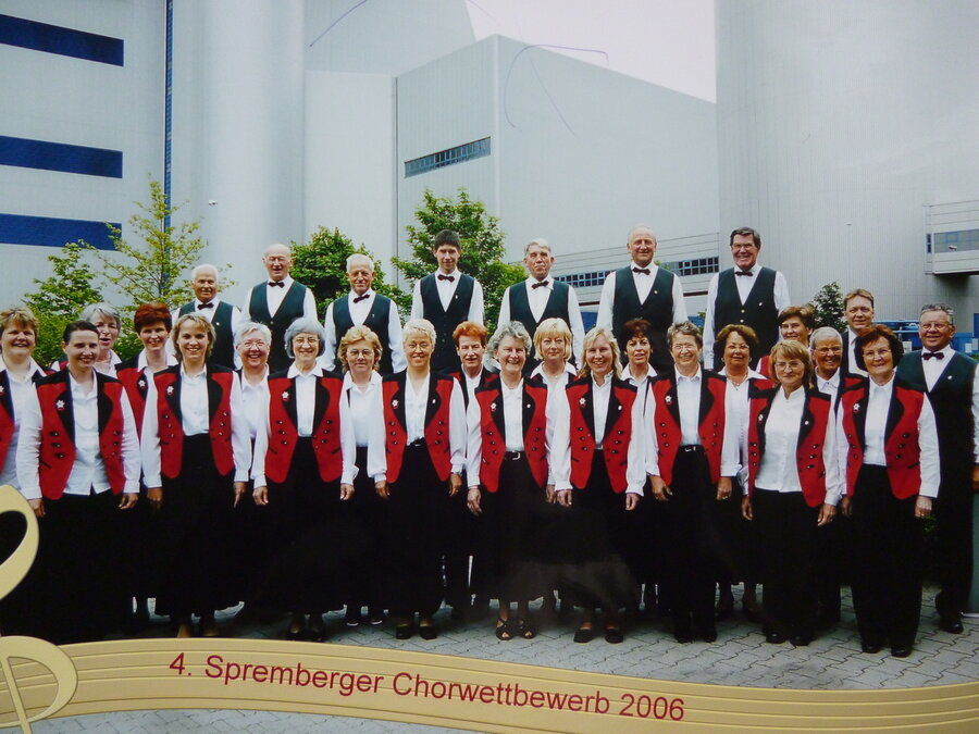 Spremberg 2006