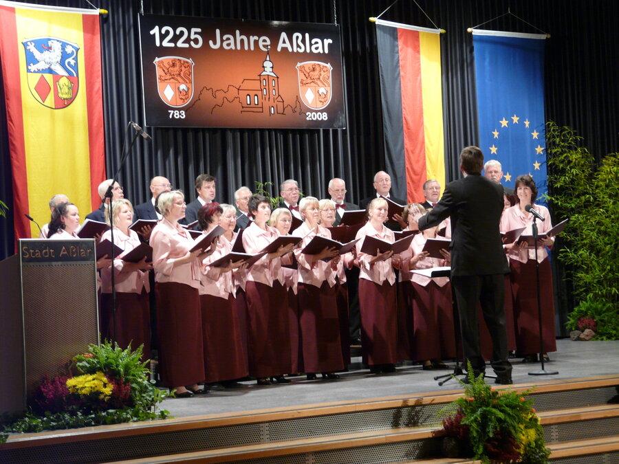 2008 Aßlar