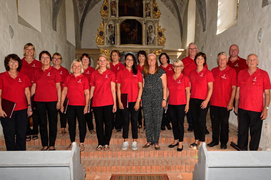 Sommerkonzert 2019 Bochow