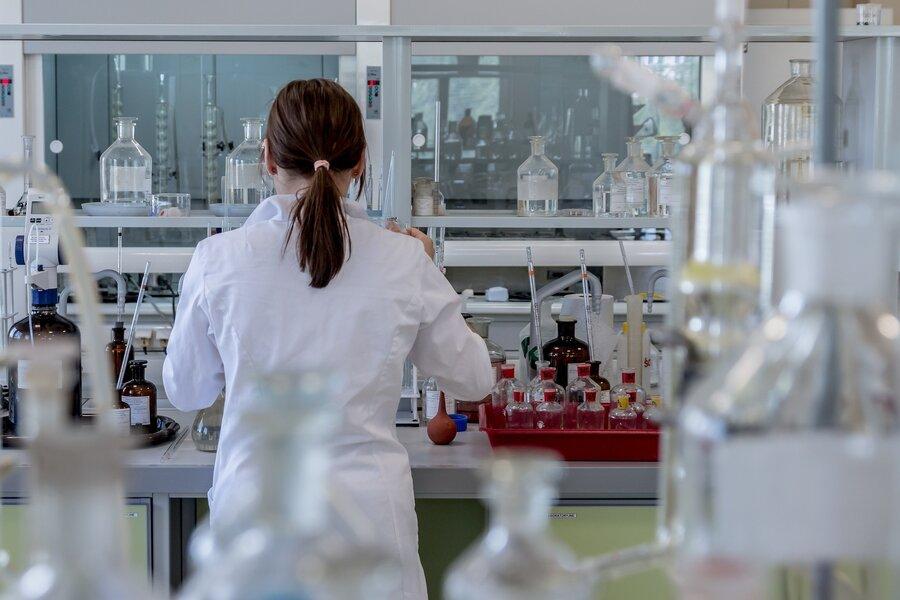 Pharmazeutisch-Technische Assistent
