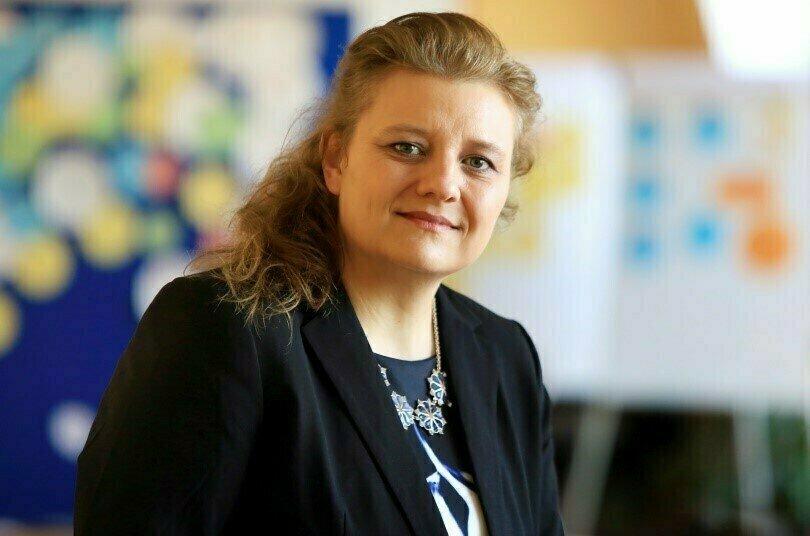 Nicole Schnabel
