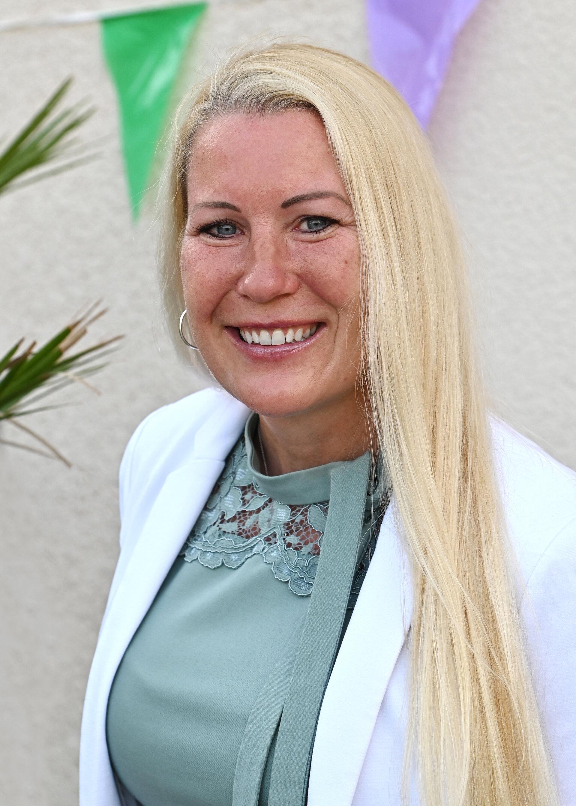 Frau Witt