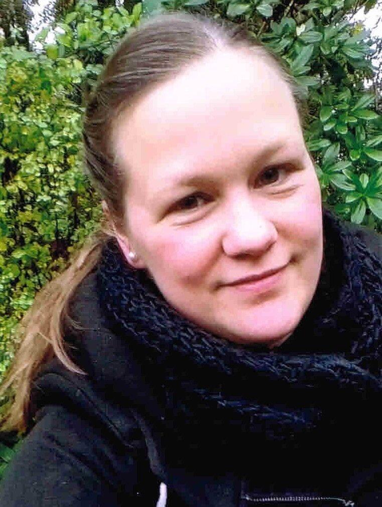 Verwaltungskraft Katrin Fischer