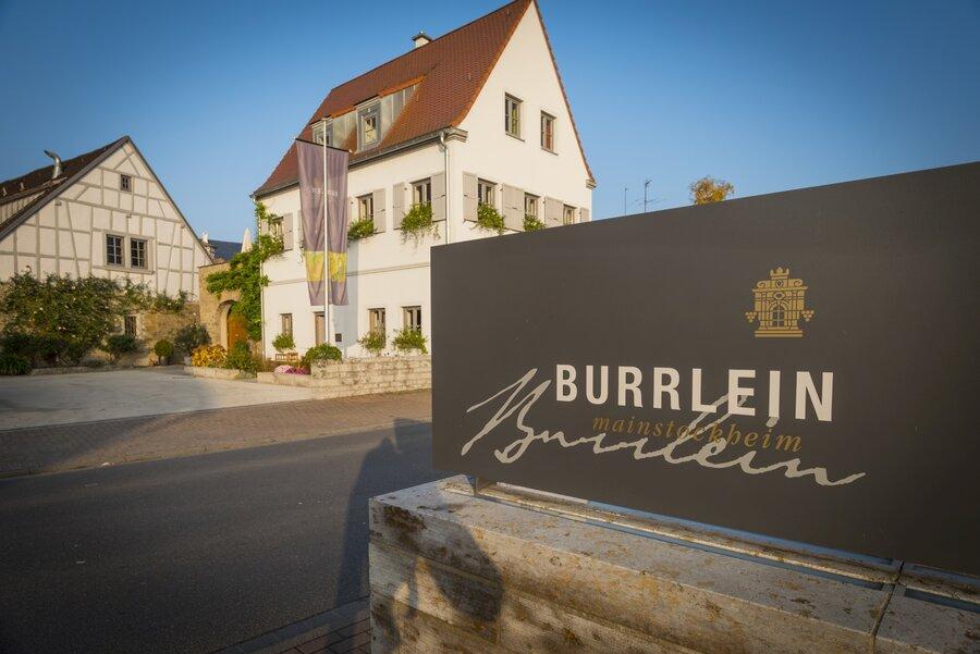 Winzerhof Burrlein