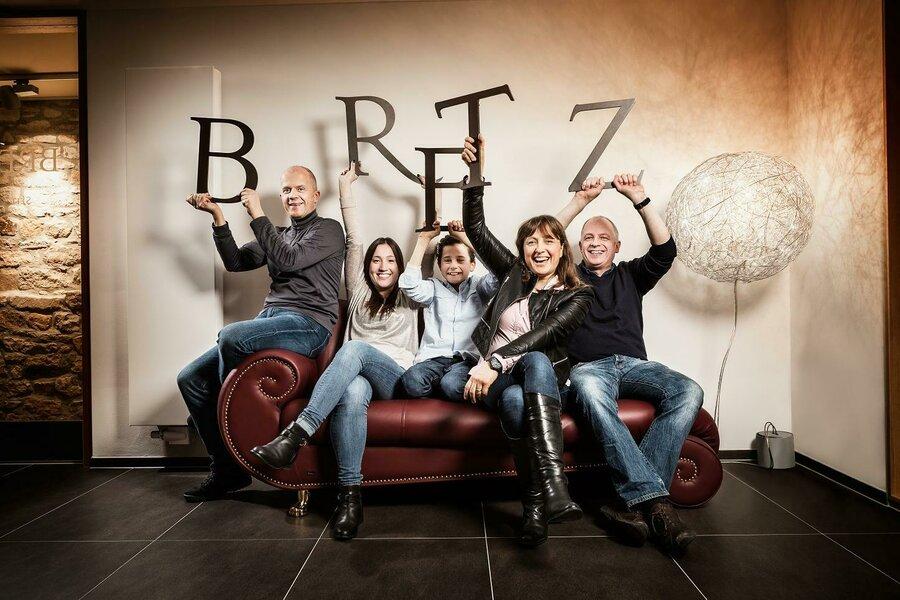 Famile Bretz