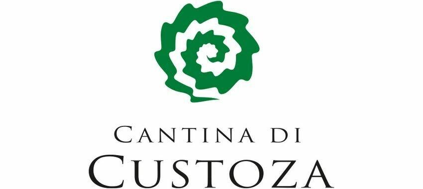 Logo Cantina Di Custoza