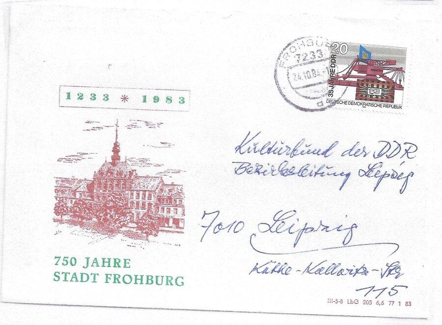 750-Jahre Frohburg, Rathaus