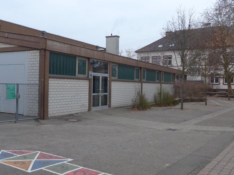 JHL Sporthalle