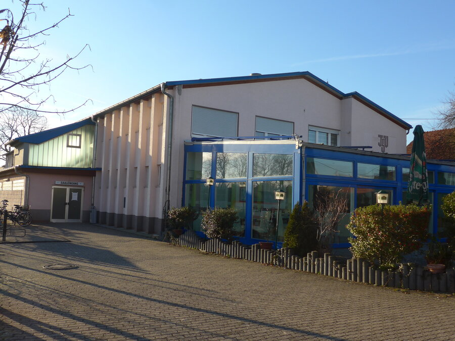 TSV Sporthalle