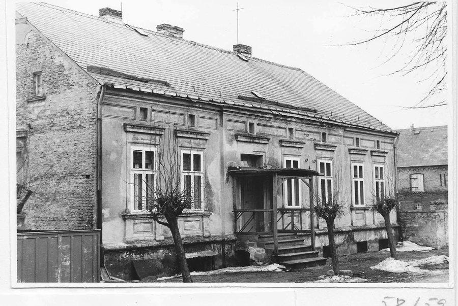 Werderdammstraße 17 ca. 1975