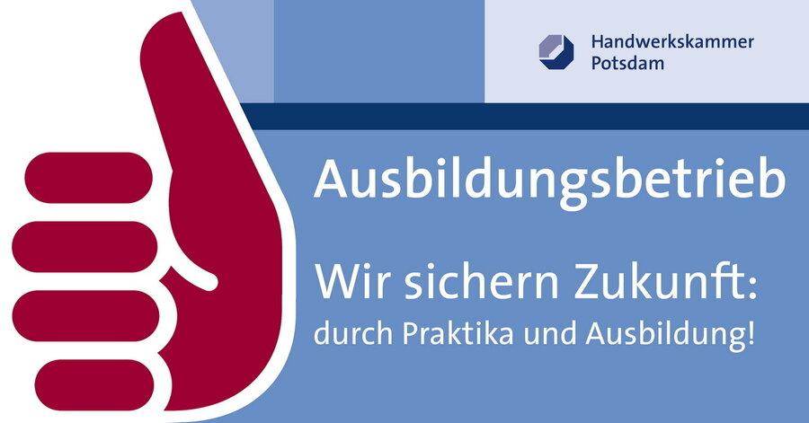 Aufkleber_Ausbildungsbetrieb14-50prozent