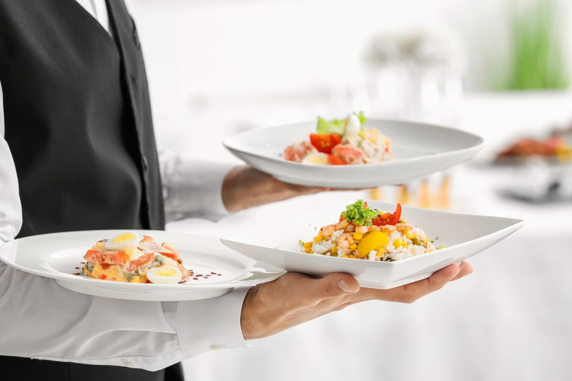 Küche und Gastronomie