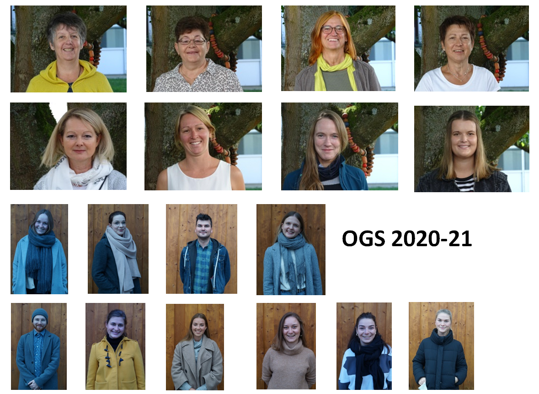 OGS Stappenbach Team