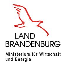 Ministerium für Wirtschaft und Energie Logo