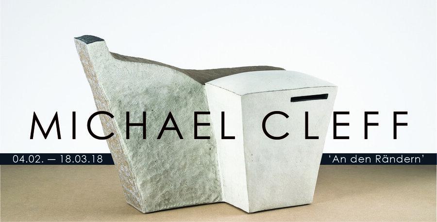 Michael_Cleff_Einladungskarte