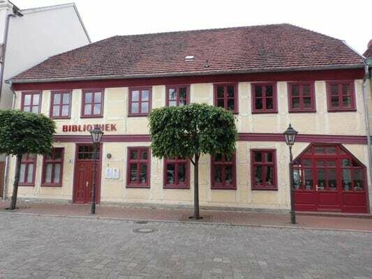 Bibliothek_Neustadt-Glewe
