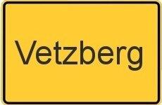 Vetzberg