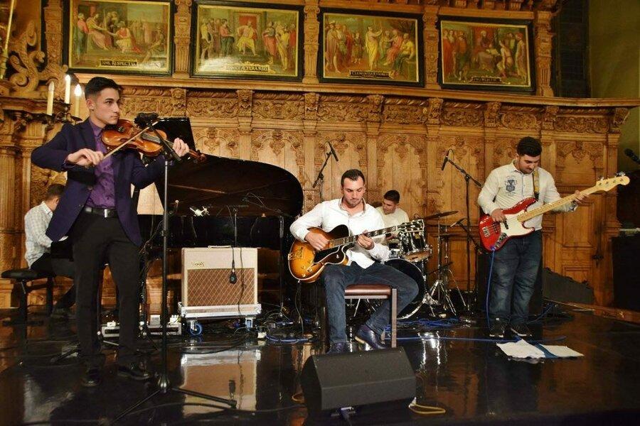 Armando Balke Ensemble