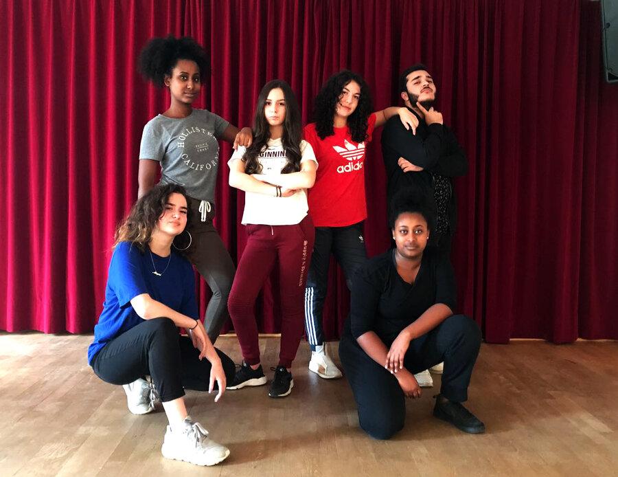 xbyz dance company