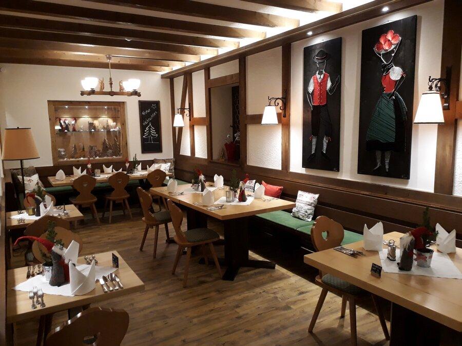 Restaurant EssBar