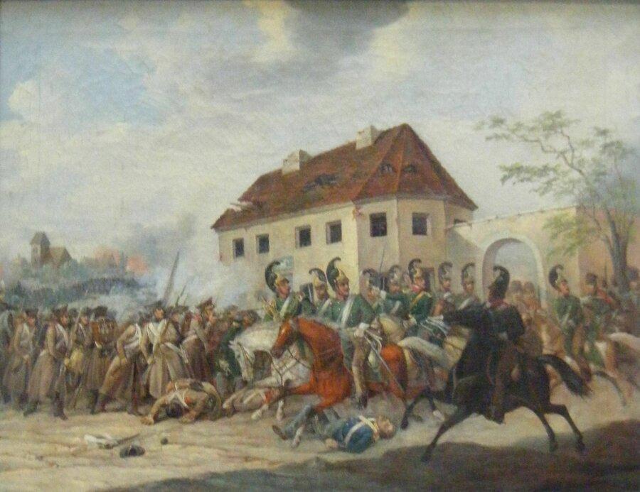 1813- Rippach