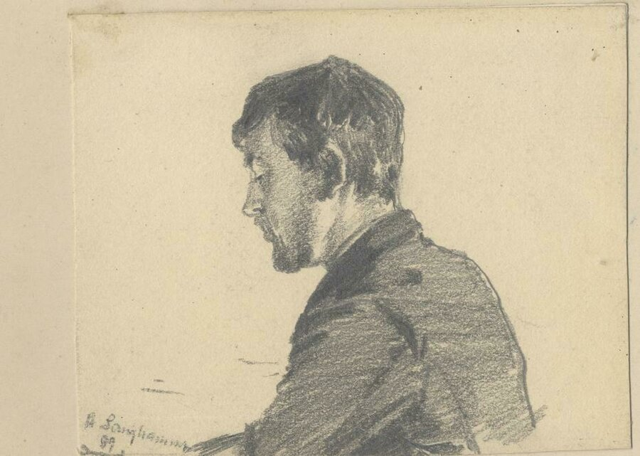 Arthur Langhammer