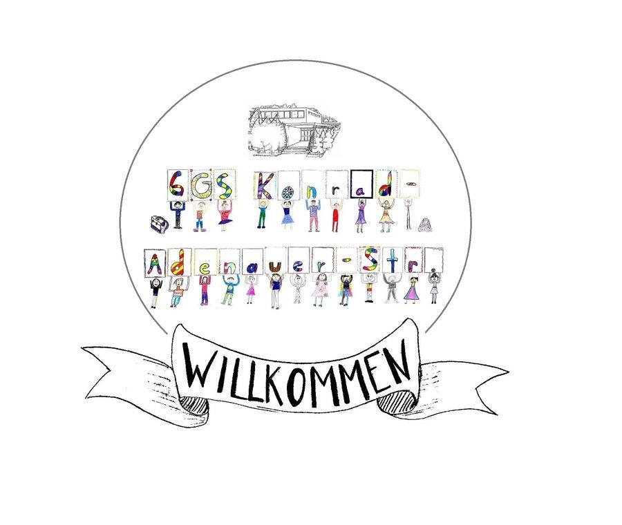 Logo Willkommen