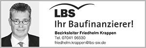 LBS Friedhelm Krappen