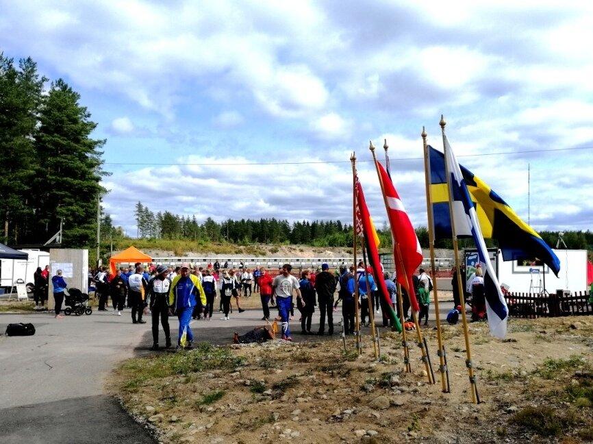 Wettkampfzentrum Lahti