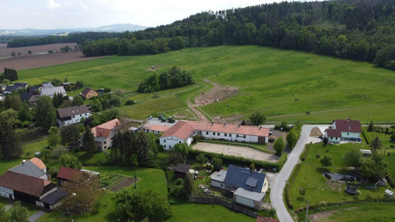 Reiterhof Nikolaus in Kleindehsa