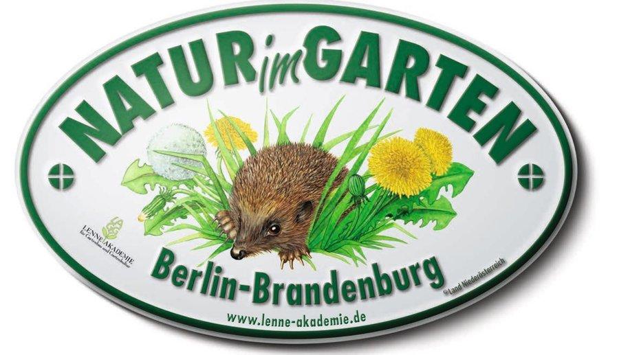 Lenné-Akademie: Aktion Natur im Garten Berlin-Brandenburg